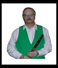 Bill Dube - Clarinet & Saxophone
