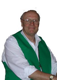 Bill Kiesewetter - Piano & Webmaster
