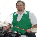 Dale Ellenberg - Drums