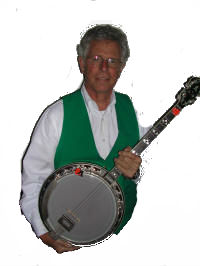 Chris Wadsworth - Banjo