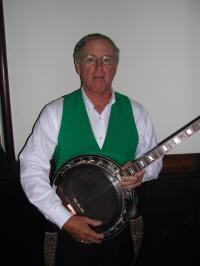 Dick Jenkins - Tenor Banjo