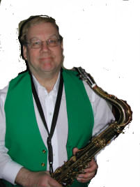 Paul Peterson - Saxophone